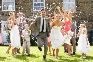 что нельзя делать перед свадьбой