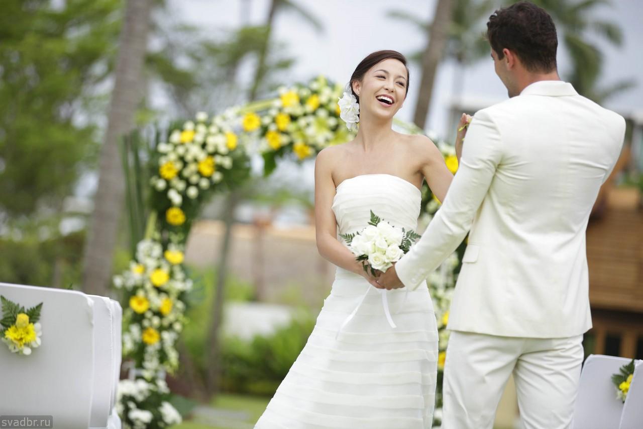 1 - Свадебные фото