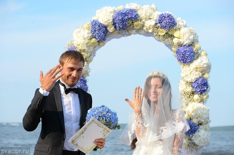 106 - Свадебные фото