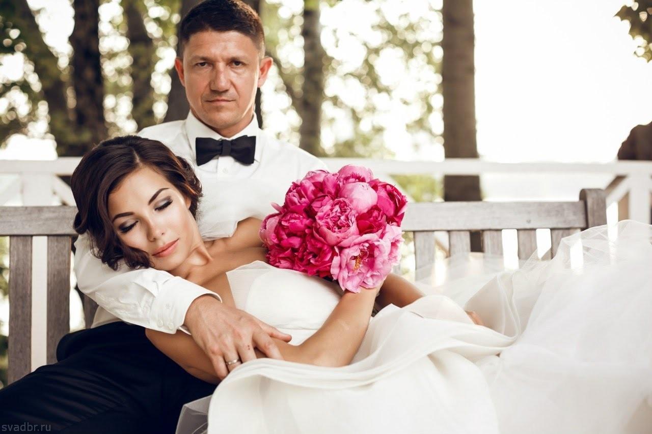 114 - Свадебные фото
