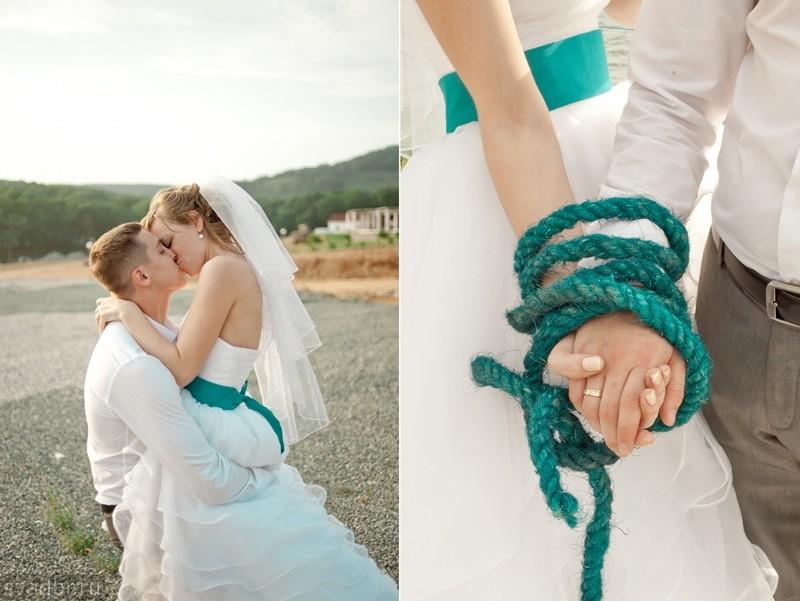 117 - Свадебные фото
