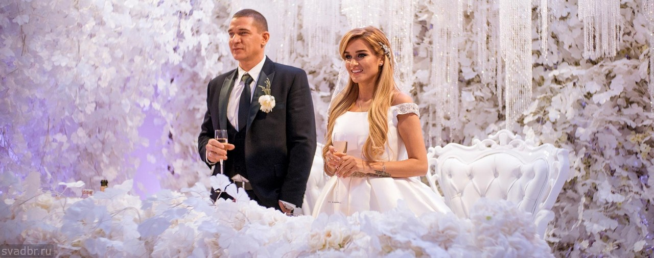 12 - Свадебные фото