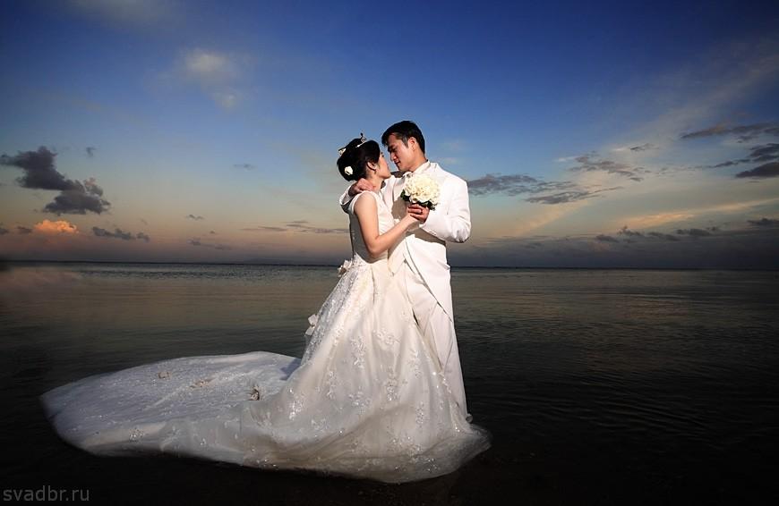 120 - Свадебные фото