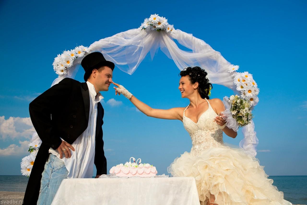 121 - Свадебные фото