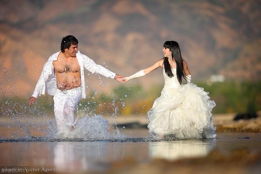 127 - Свадебные фото