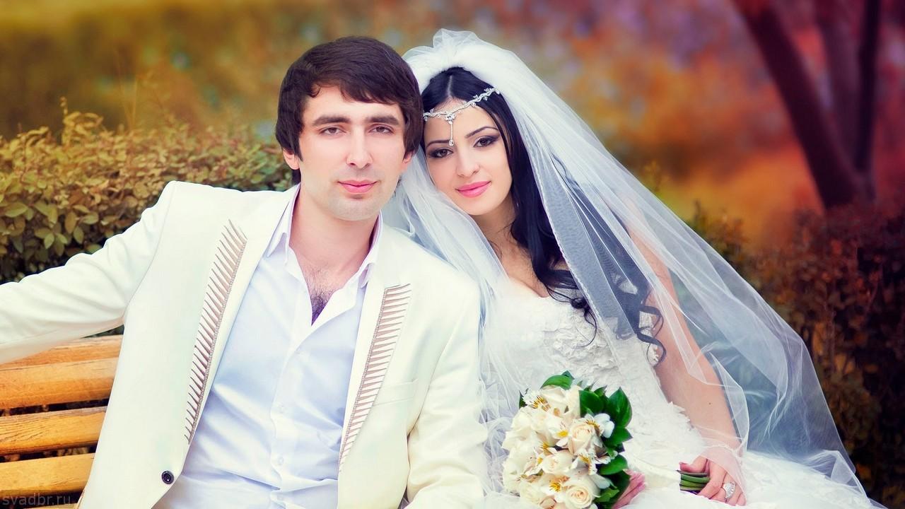 133 - Свадебные фото