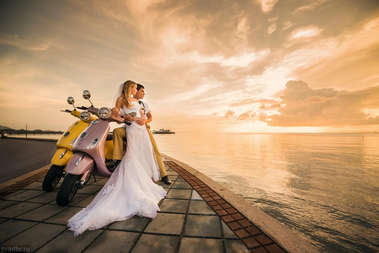 145 - Свадебные фото