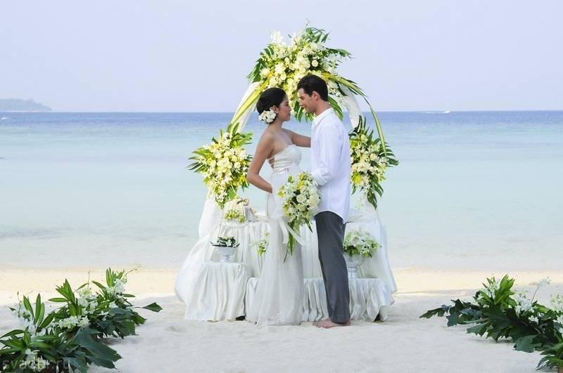 153 - Свадебные фото