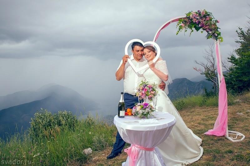 155 - Свадебные фото