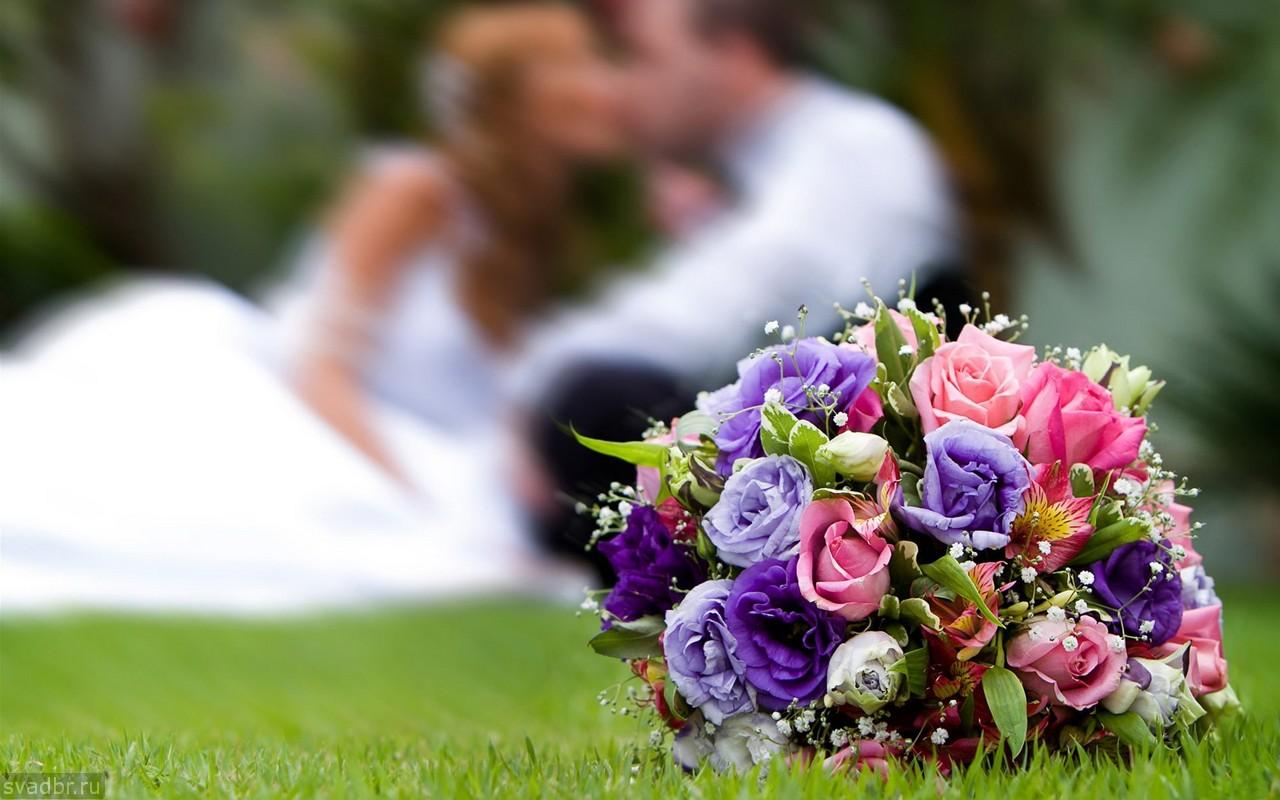 16 - Свадебные фото