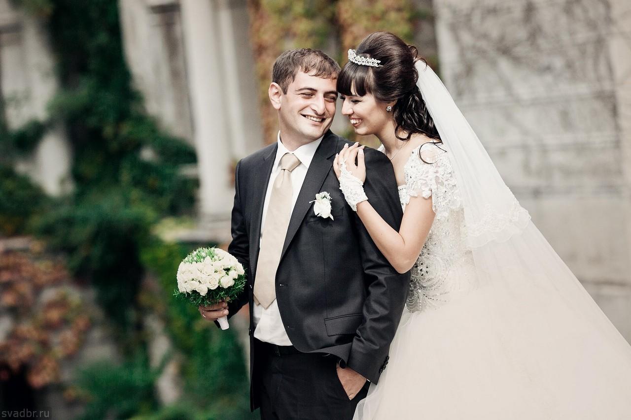 160 - Свадебные фото