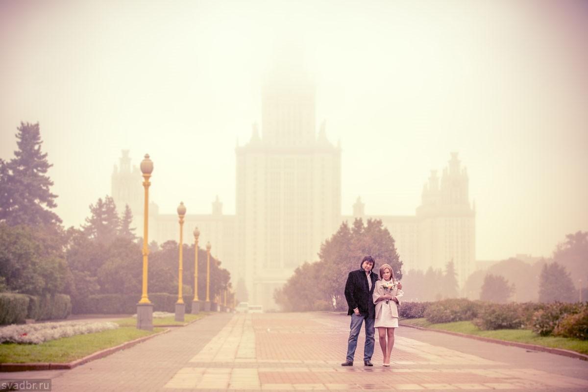 161 - Свадебные фото