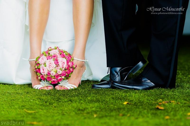 162 - Свадебные фото