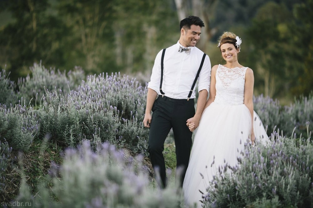 17 - Свадебные фото