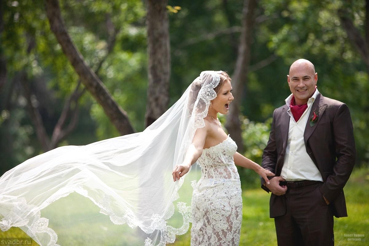 183 - Свадебные фото