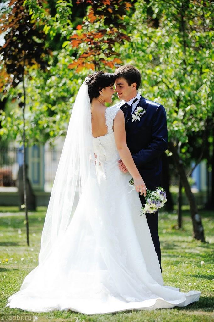 184 - Свадебные фото