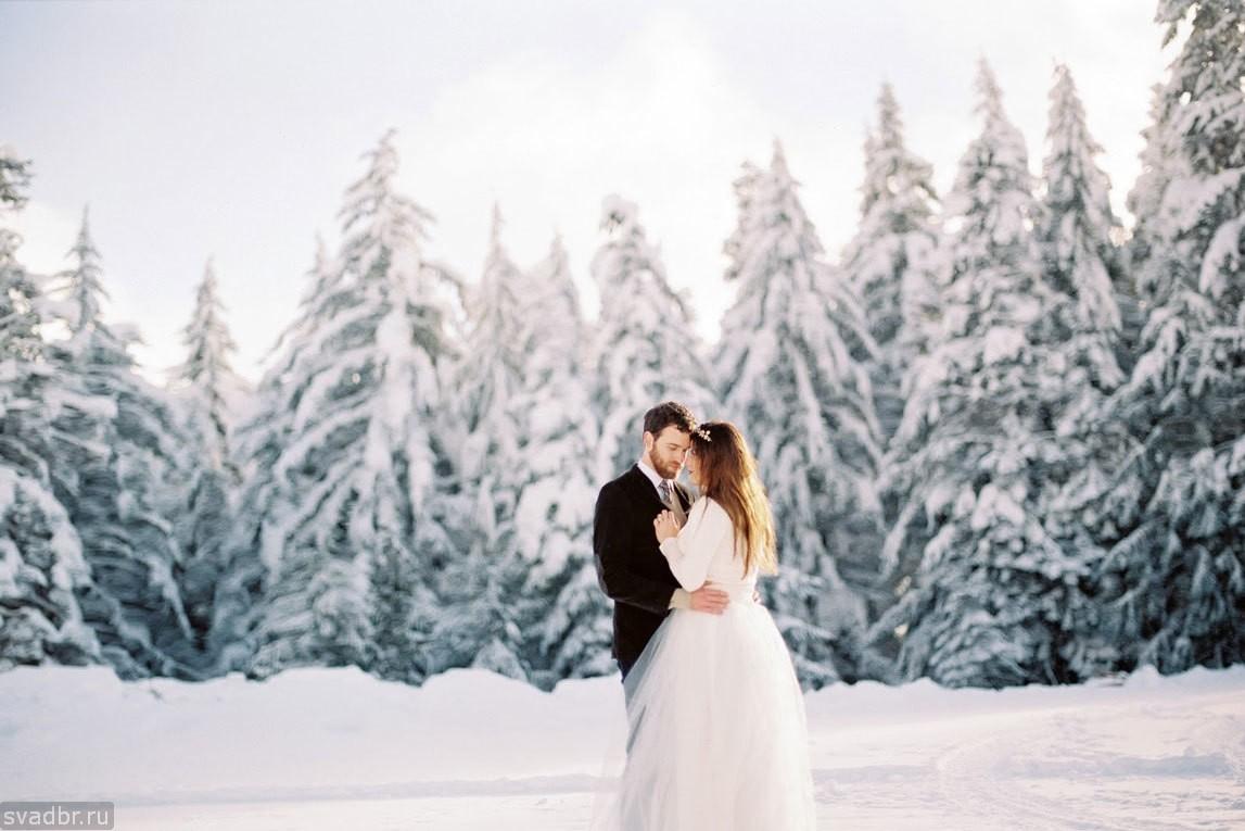 195 - Свадебные фото