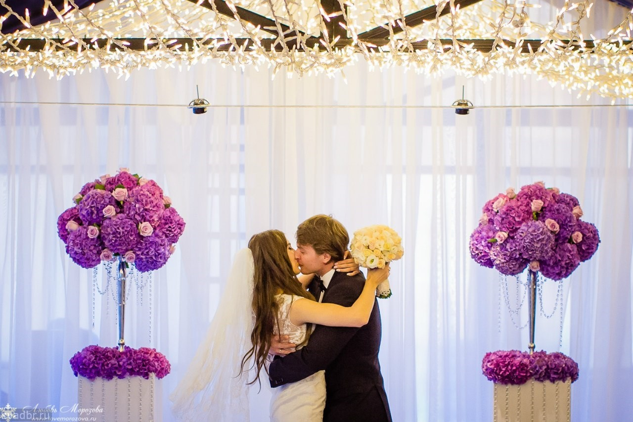 197 - Свадебные фото
