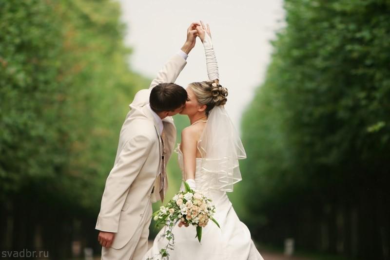 28 - Свадебные фото