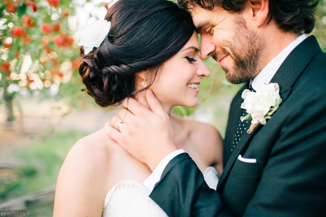 29 - Свадебные фото