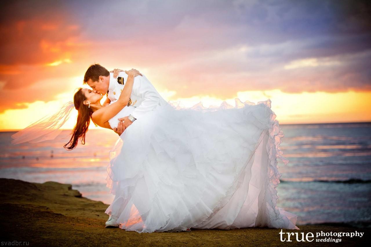 30 - Свадебные фото