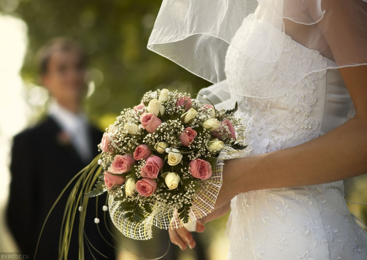 35 - Свадебные фото