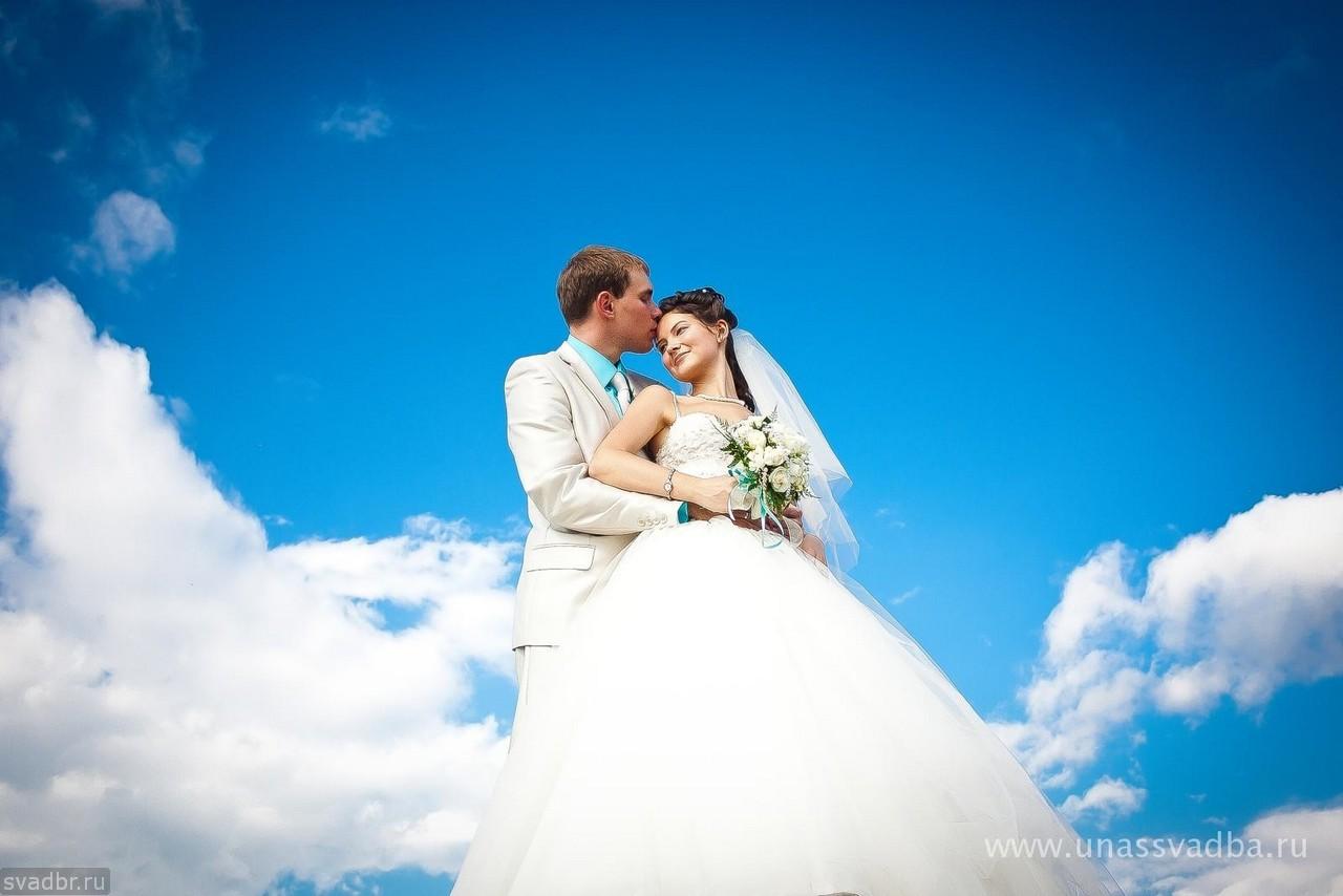 5 - Свадебные фото