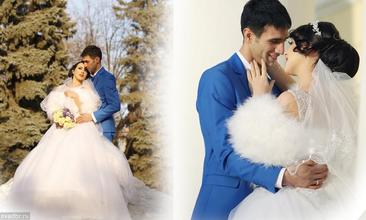 51 - Свадебные фото