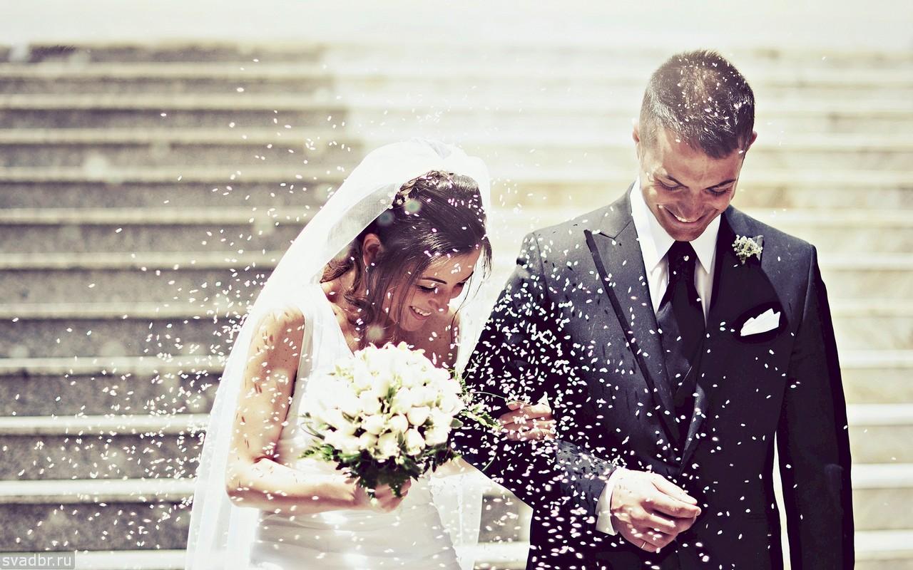 60 - Свадебные фото