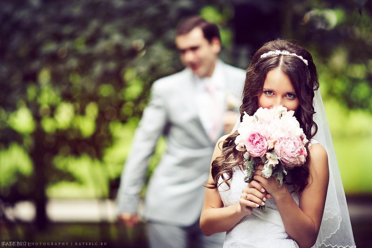 8 - Свадебные фото