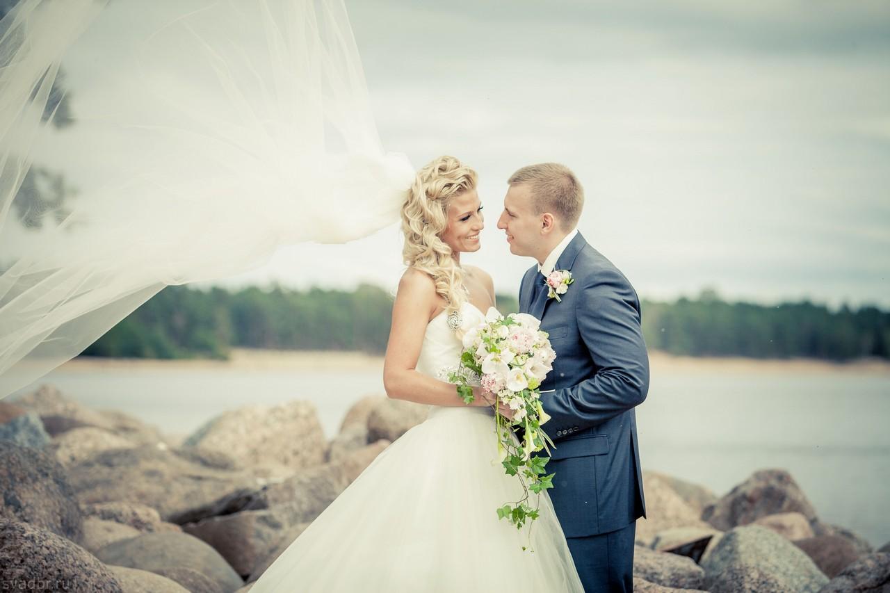 96 - Свадебные фото