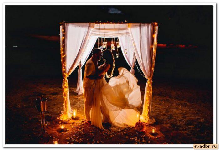 1582986614 2 p svadebnie nochi 6 - Свадьба своими руками - Свадебные ночи - идеи для свадьбы, 47 фото