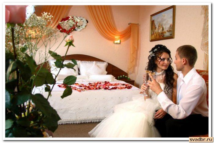 1582986626 7 p svadebnie nochi 14 - Свадьба своими руками - Свадебные ночи - идеи для свадьбы, 47 фото
