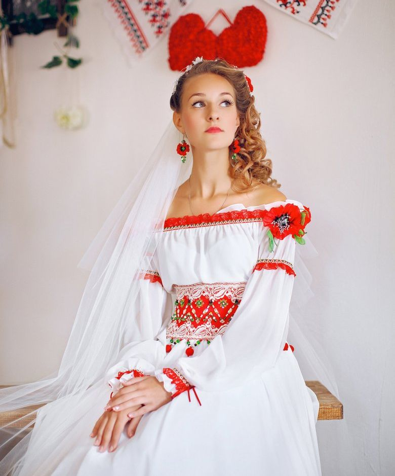 1583100862 18 p svadbi v slavyanskom stile 32 2 - Как организовать свадьбу своими руками | Пошаговое руководство