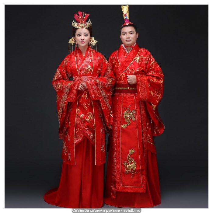 TB1Dv3RIpXXXXaNXVXXXXXXXXXX 0 item pic - Свадьба своими руками - Традиционная китайская свадебная одежда (фото)