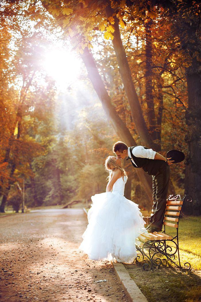 wedding photography outside 2 - Как организовать свадьбу своими руками | Пошаговое руководство